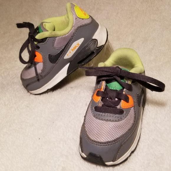 Toddler Air Max Size 7c Kids Sneakers